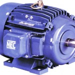 NEC Air Compressors Motors