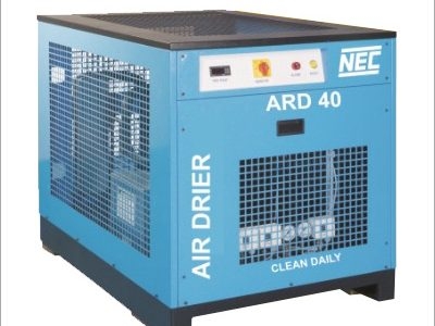 Air Dryers Manufacture in Dubai